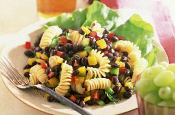 cruise healthy food