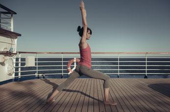cruise yoga