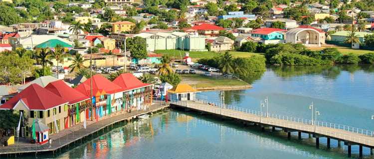 Image of Antigua