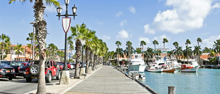 Image of Aruba image