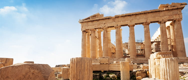 Image of Athens