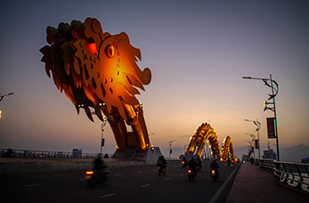 Image of Danang