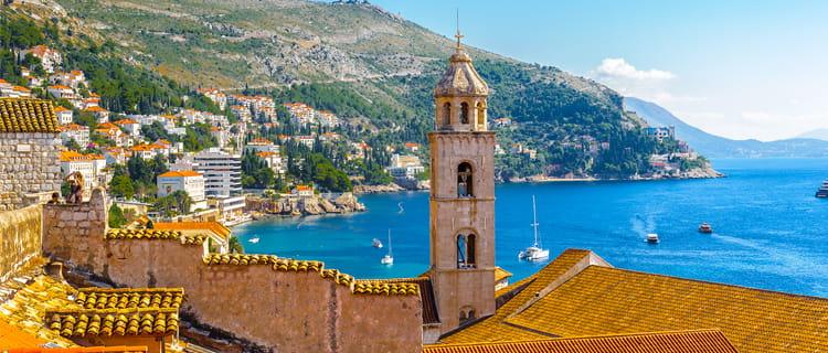 Image of Dubrovnik image
