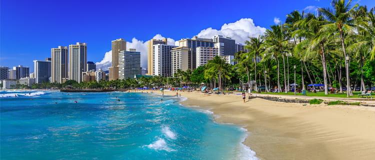 Honolulu Cruises