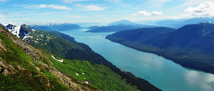 Juneau Cruises