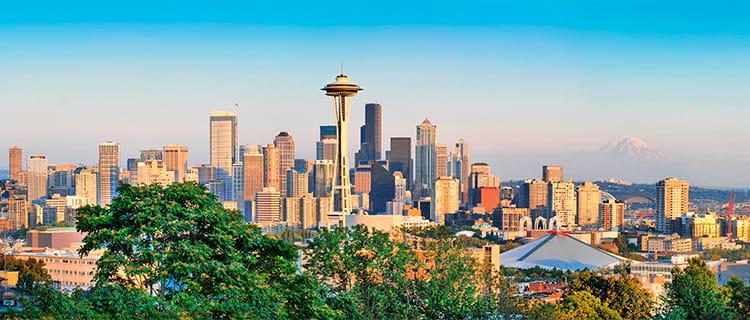 Seattle Cruises