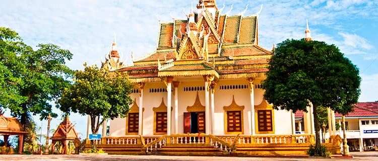 Image of Sihanoukville
