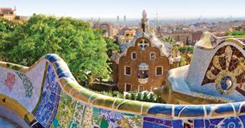 Costa Barcelona image