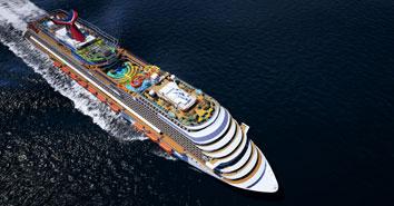 Carnival Vista Image